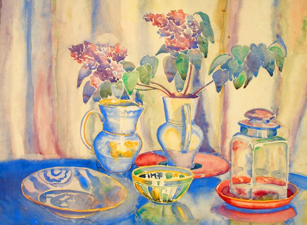 Weber Furlong Collection