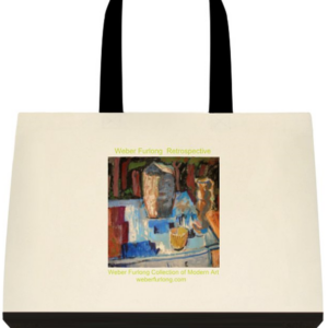 Canvases Tote Bag